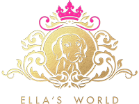Ellas World Logo